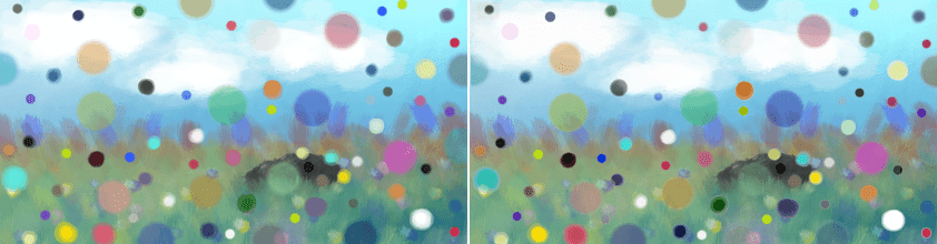 images/blending_modes/lighten/Blending_modes_Luminosity_Shine_SAI_Sample_image_with_dots.png