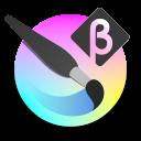krita/pics/branding/Beta/128-apps-krita.png