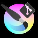 krita/pics/branding/Next/128-apps-krita.png