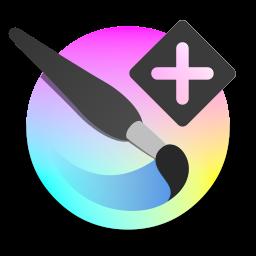 krita/pics/branding/Plus/256-apps-krita.png