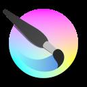 krita/pics/branding/default/128-apps-krita.png