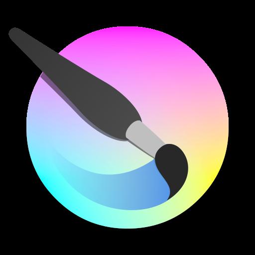 krita/pics/branding/default/512-apps-krita.png