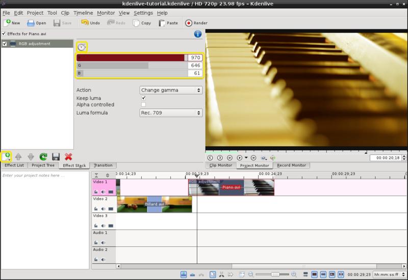 doc/kdenlive-quickstart-effectstack.png