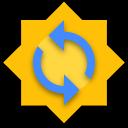 resources/etesync/icons/128-apps-akonadi-etesync.png