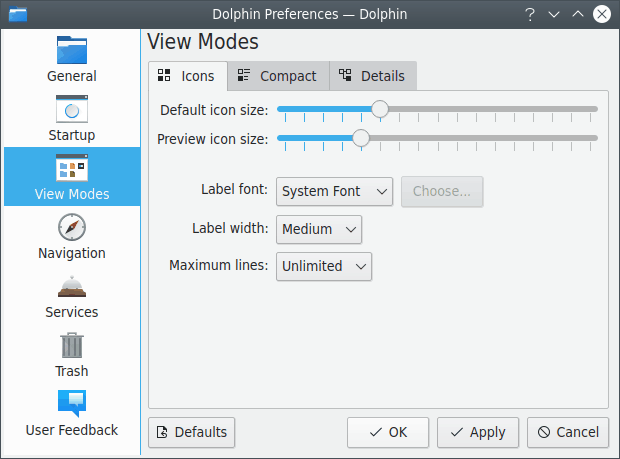 doc/preferences-viewmodes-icons.png