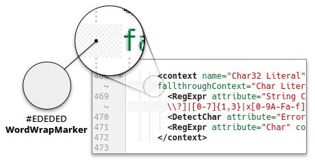 doc/katepart/editor-colors-WordWrapMarker.png