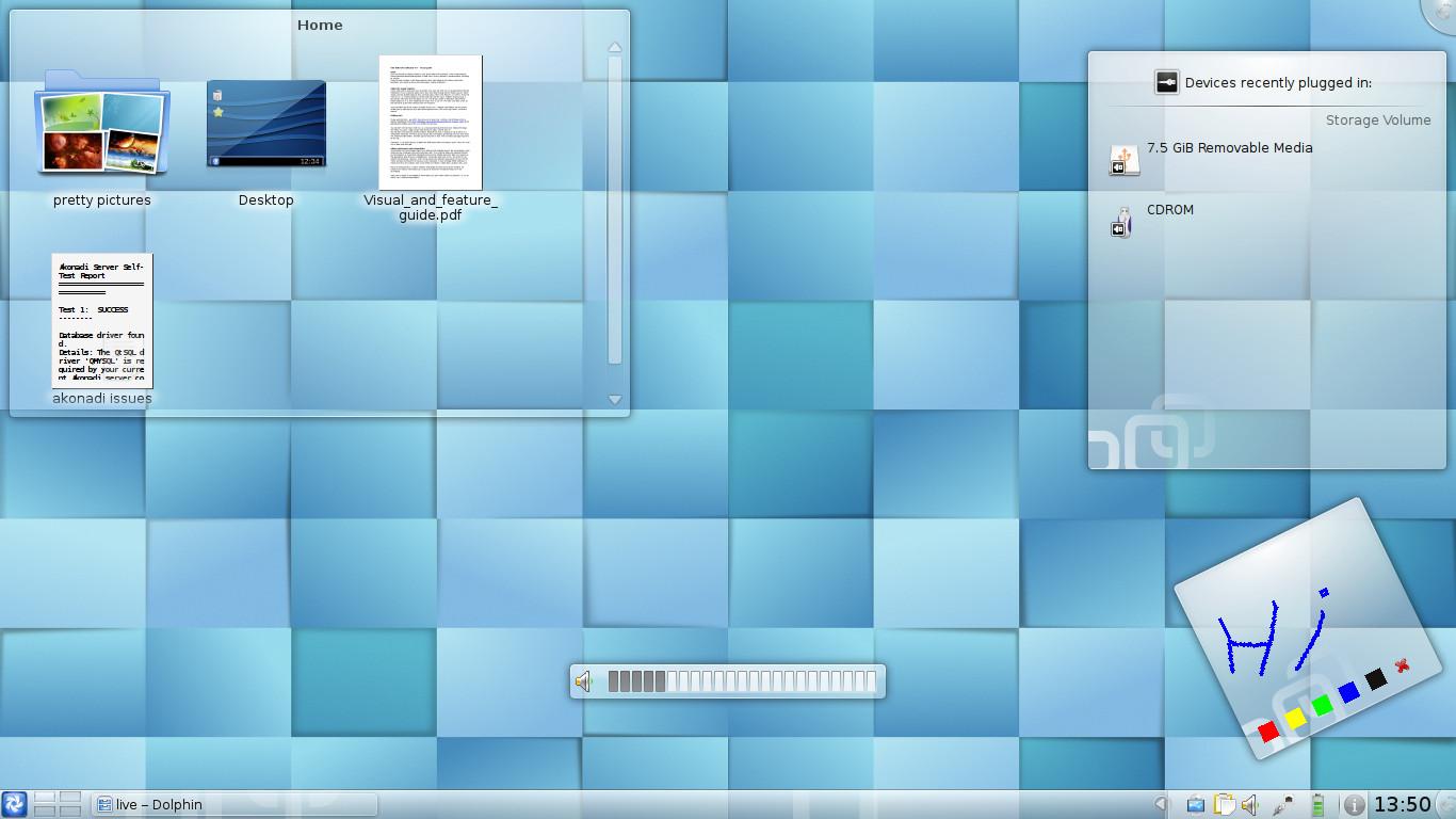 announcements/4.4/screenshots/44_kmix_OSD.jpg